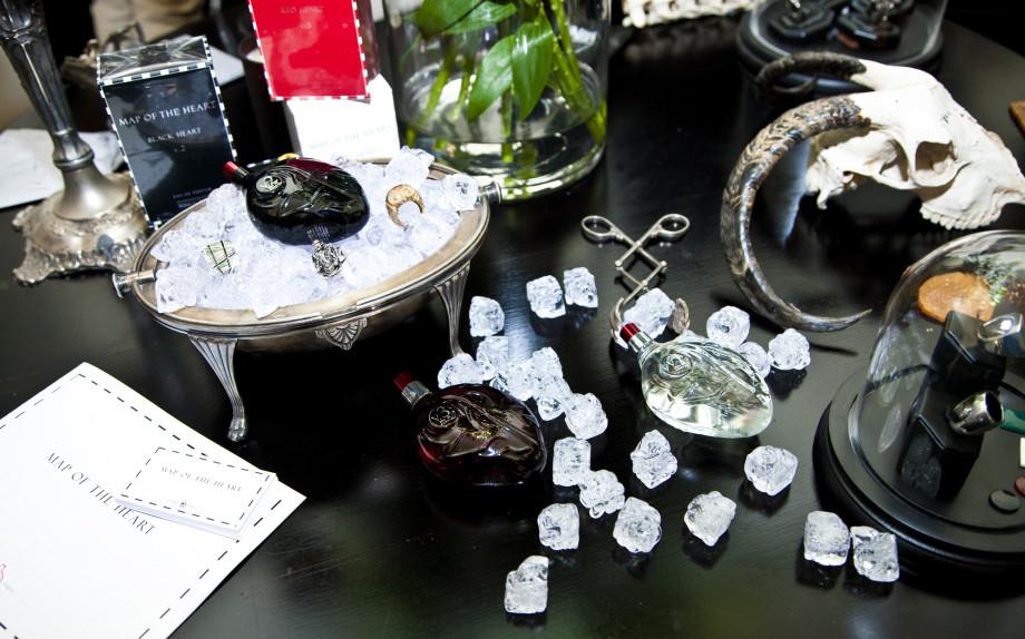 Silvera Profumi d'Autore_Hearts and Stones1