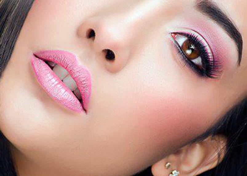 Favorito Il rosa che sta bene alle brune - Glamour.it SX16