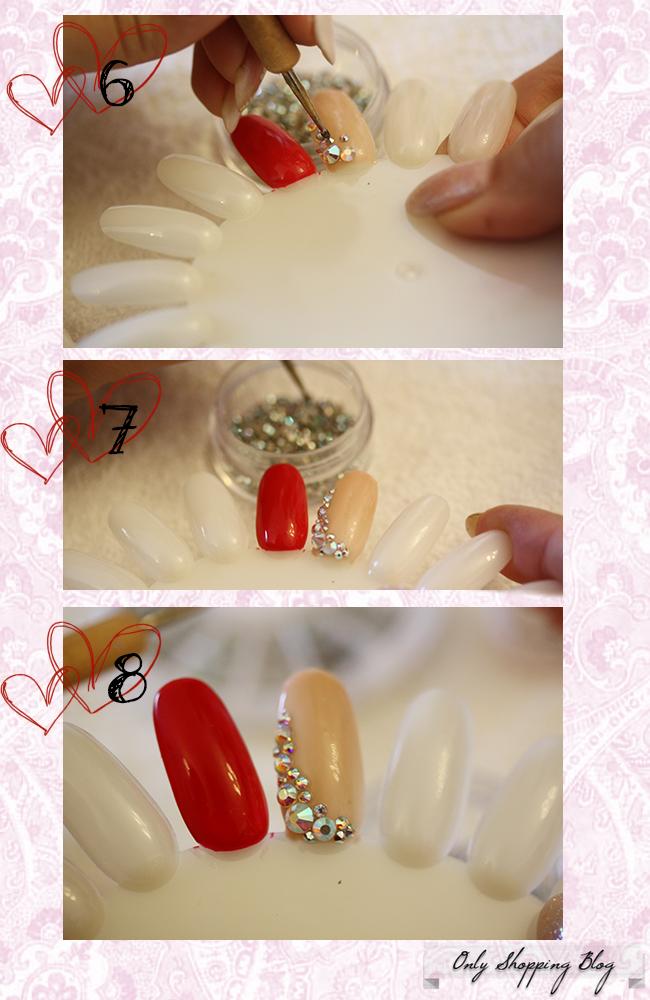 cascate-swarovski-nail-art-semplice-tutorial-4