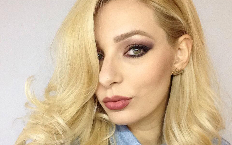 makeup elegante