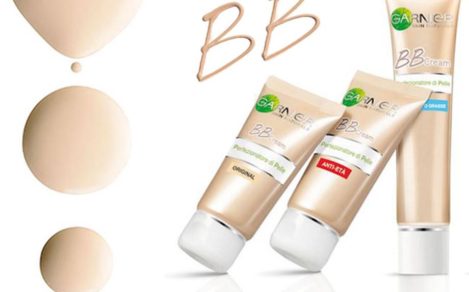 fondotinta bb cream
