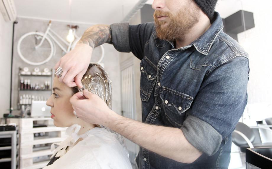 botox per capelli