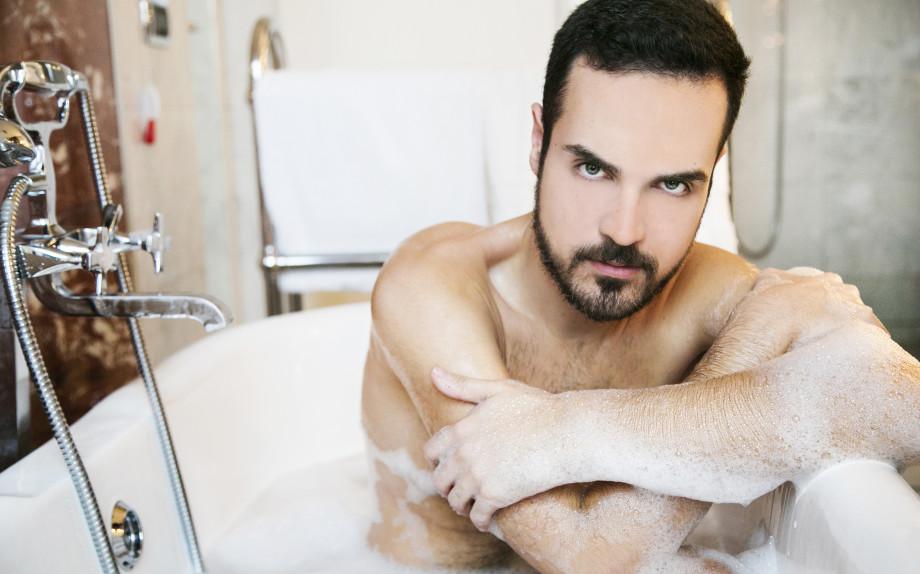 Edoardo Alaimo Jo Malone rito del bagno 2