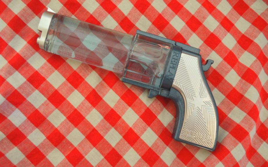 replay confezione pistola