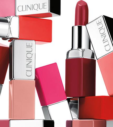 clinique pop glamour