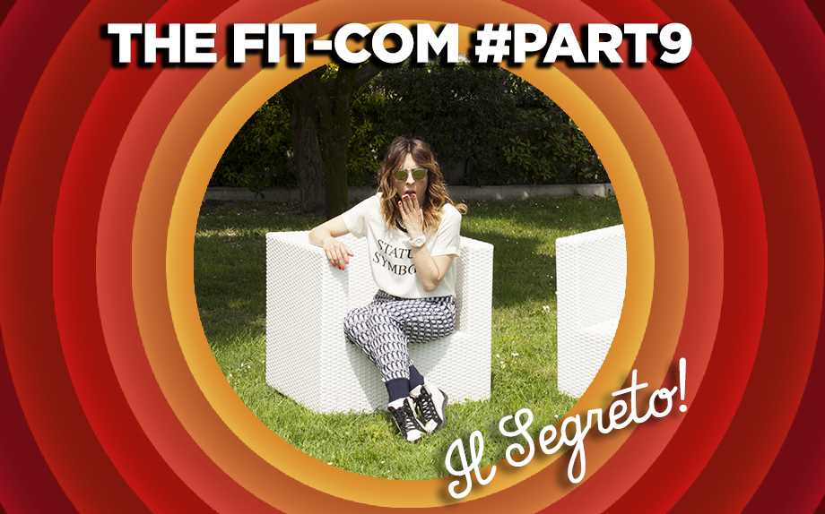 Fitness Training n.9: Il segreto