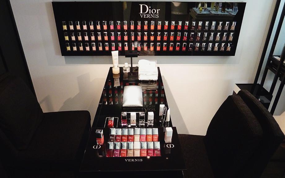 Vi racconto la mia giornata insieme a Dior jolieidee