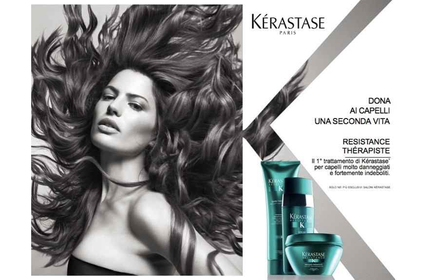 Dai una seconda vita ai capelli danneggiati | Vogue Italia