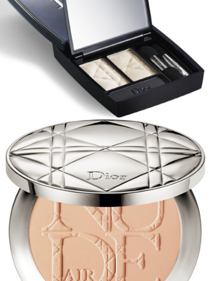 dior make up Nayla C beauty reporter Glamour It