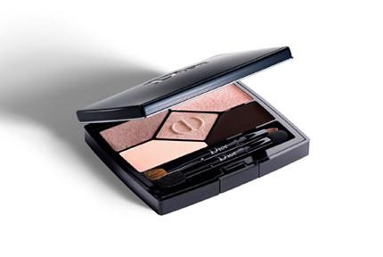 Palette Dior nude Glamout It blogger Nayla C