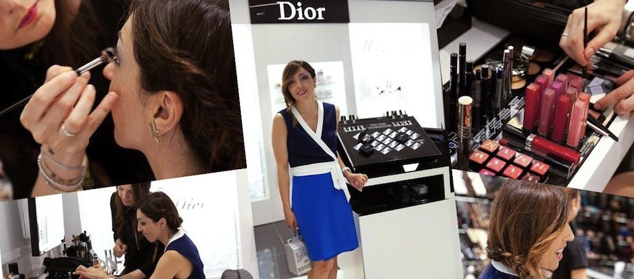 Miss Dior per un giorno