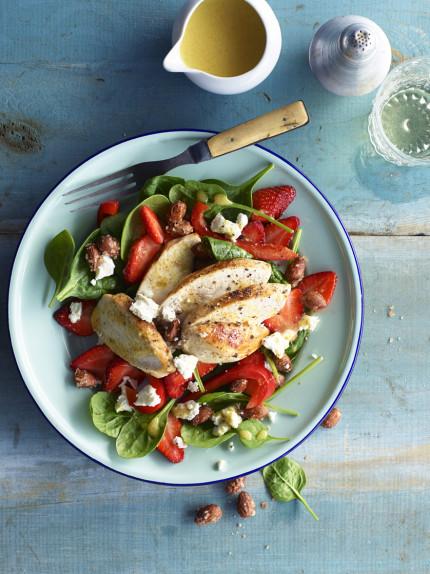 In forma per l'estate con la dieta mediterranea