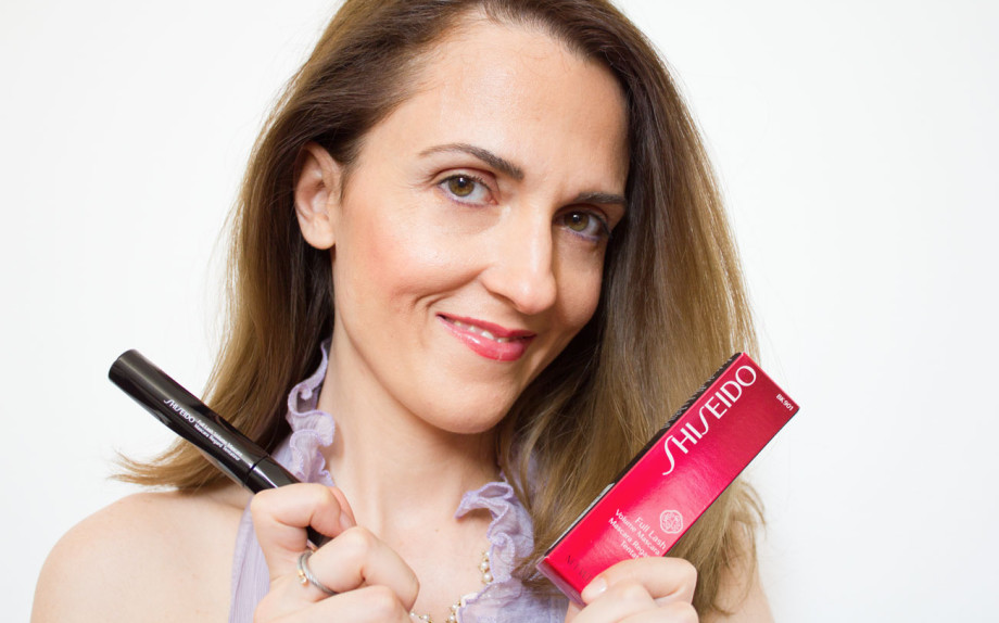 Applicazione-Full-lash-Mascara