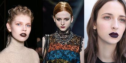 tendenze make up ai 2015 2016 beautyreporter Glamour Italia Nayla C