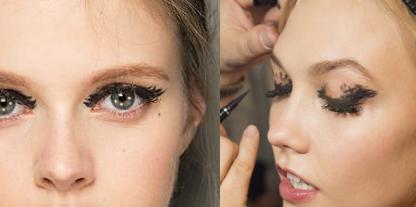 fendi make up fw 2015 2016 beautyreporter Glamour Italia Nayla C