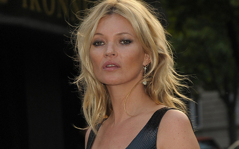 Fabulous Kate Moss