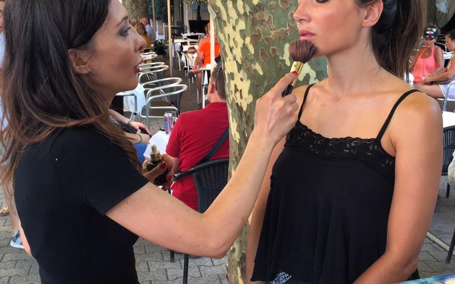 make up estée lauder