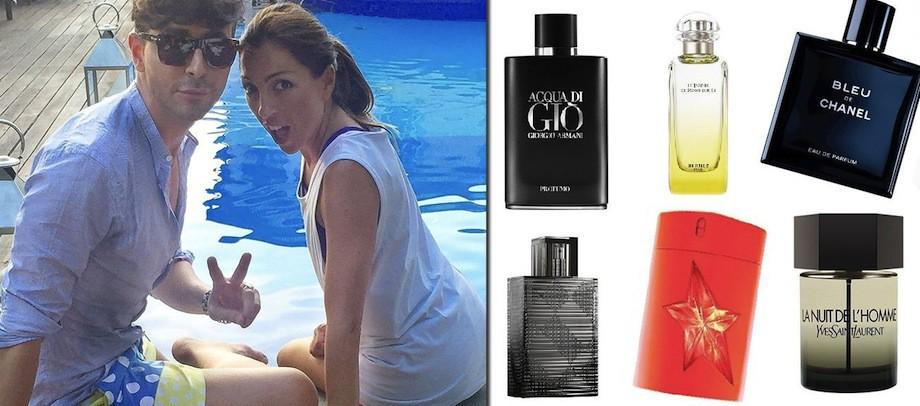 Parfume Lovers