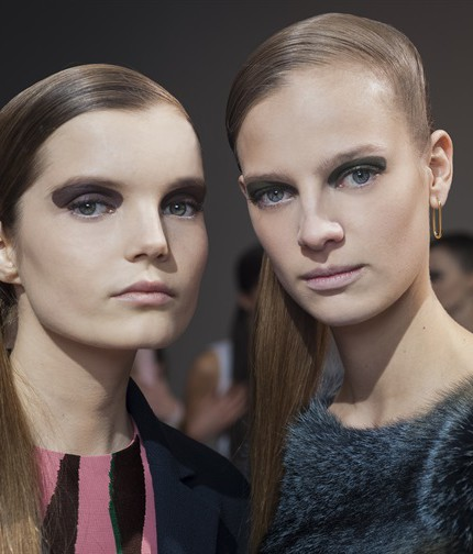 Make-up tendenze Dior