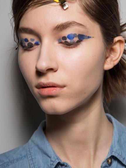 Make_up Tendenze 2015 - 2016 Glamour