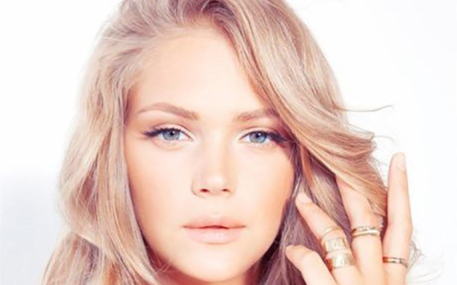 Preferenza il make-up di Ferragosto ha il colore della sabbia - Glamour.it JI09