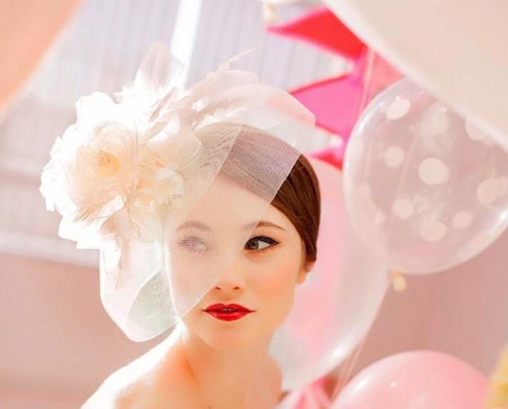 Favoloso Trucco sposa: perché non usare il rossetto rosso - Glamour.it OC49