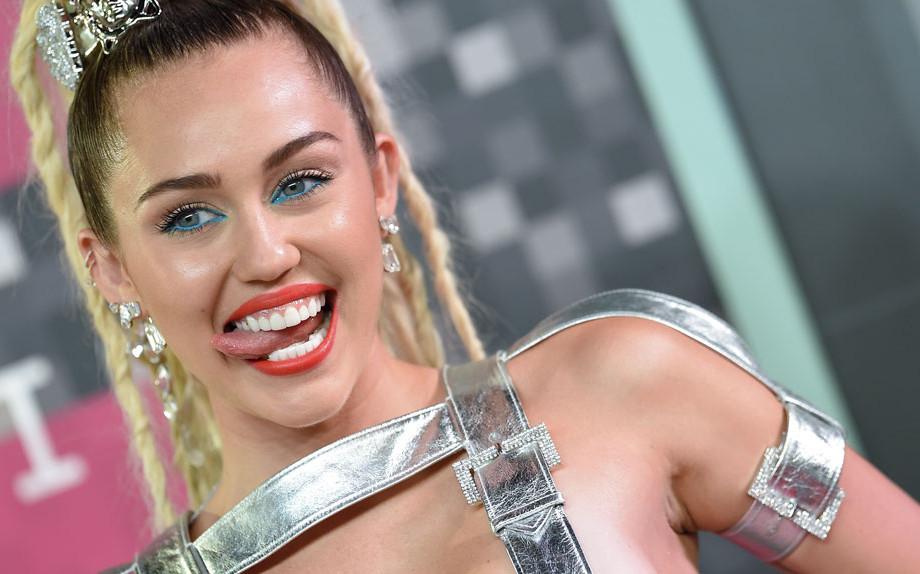 Viva Miley Cyrus