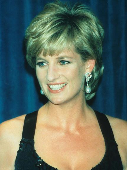 Diana: la principessa dallo stile indimenticabile