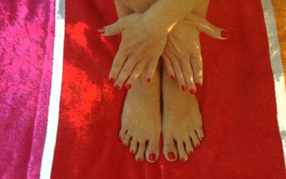 Come sono riuscita ad avere unghie sempre al top anche in vacanza