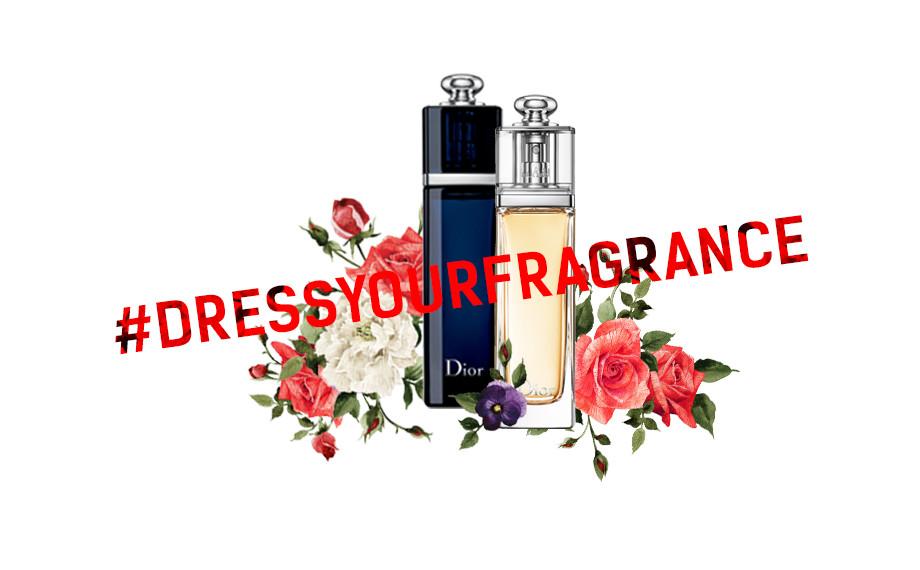 Vieni con Glamour e Dior a una festa molto speciale!