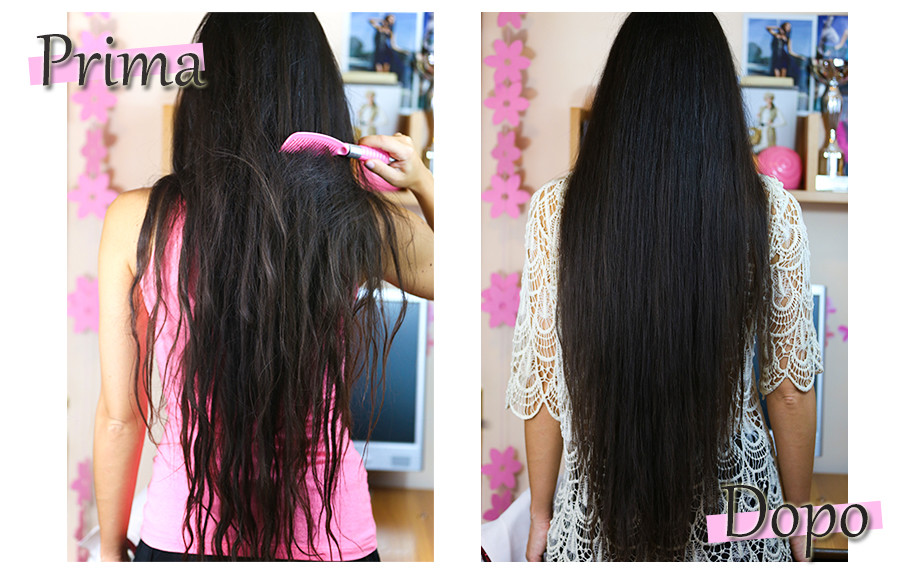 Quali mezzi di guarire capelli