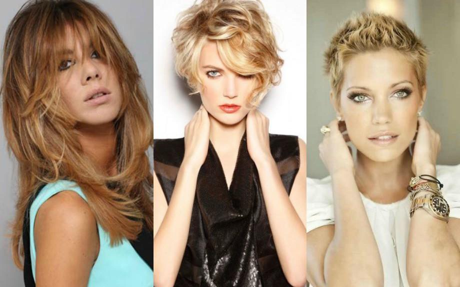 Tagli capelli per 35 anni