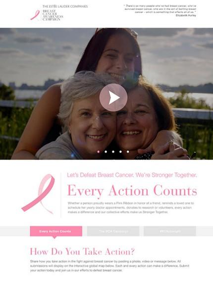 BCA campaign