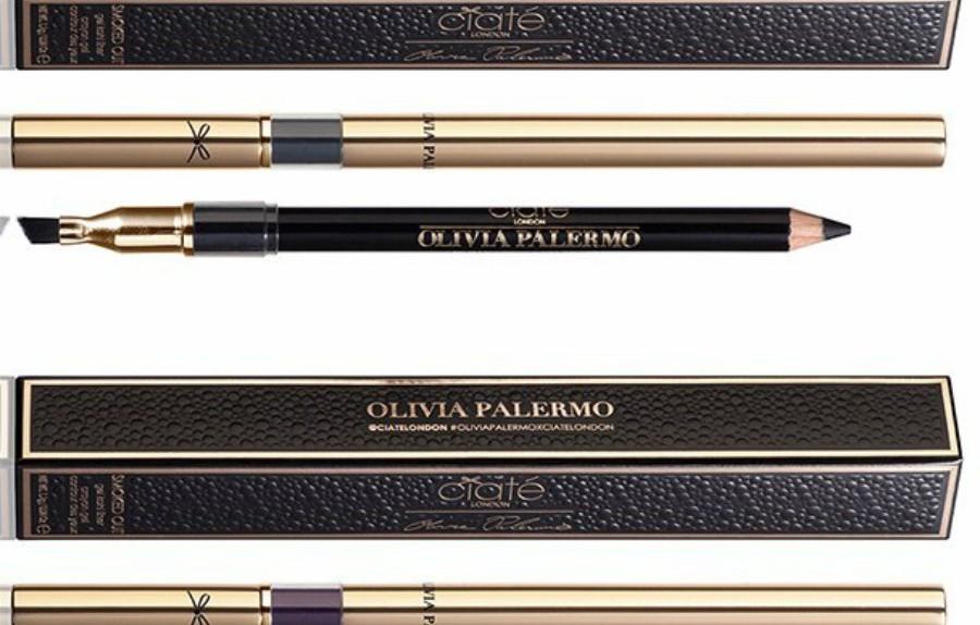 Olivia Palermo For Ciatè London