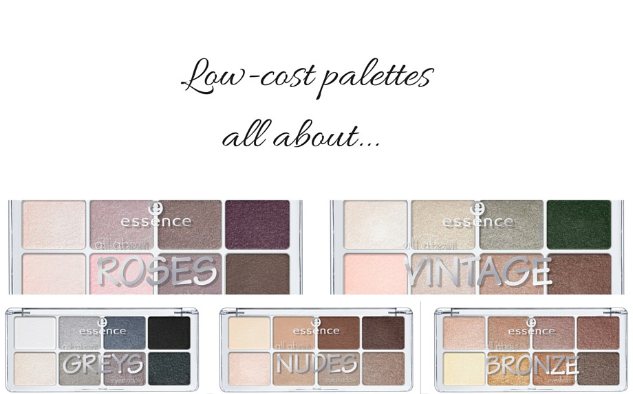 palette lowcost