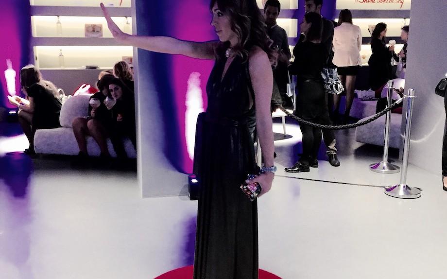 Dior #ShineDontBeShy
