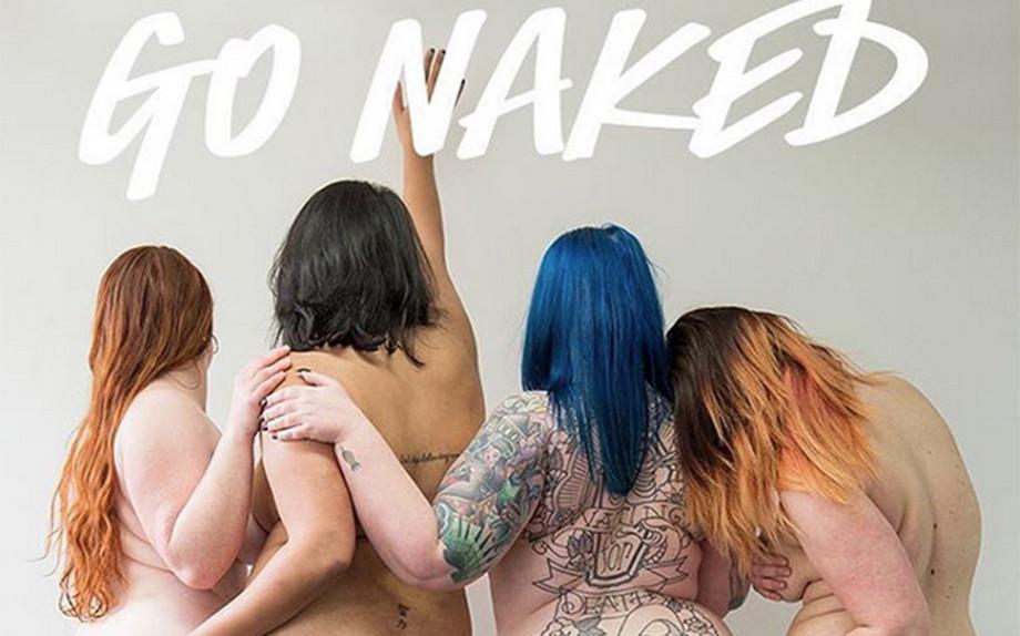 Nude e imperfette per Lush: la pubblicità sotto accusa