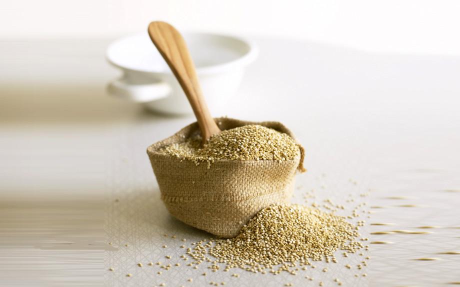 Quinoa, tra benessere e bellezza