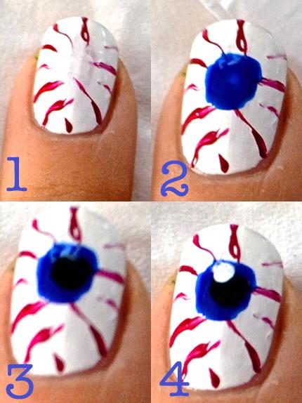 naila rat idea halloween eye