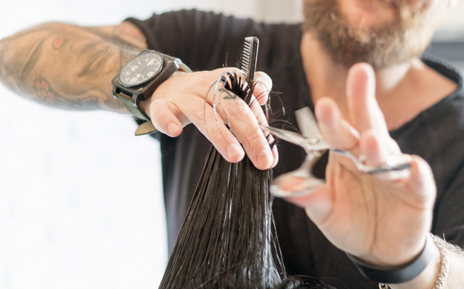 capelli corti melania migliozzi