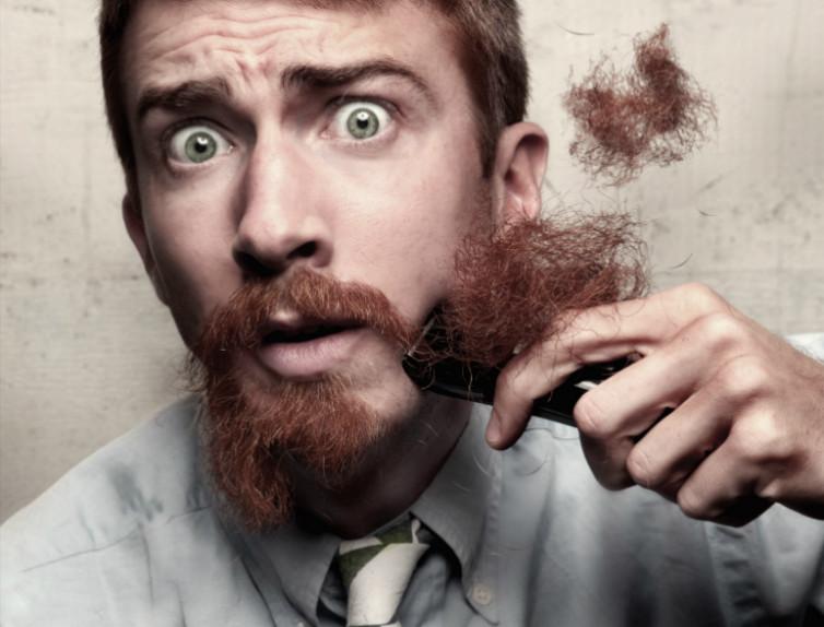 Favoloso La barba 2016 è corta - Glamour.it NP28