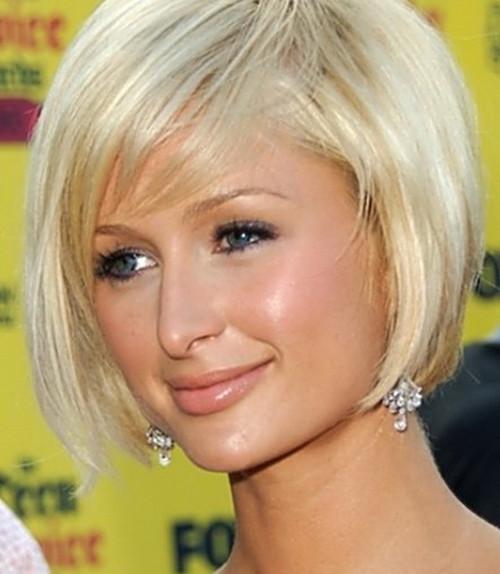 Short-Bob-Paris Hilton