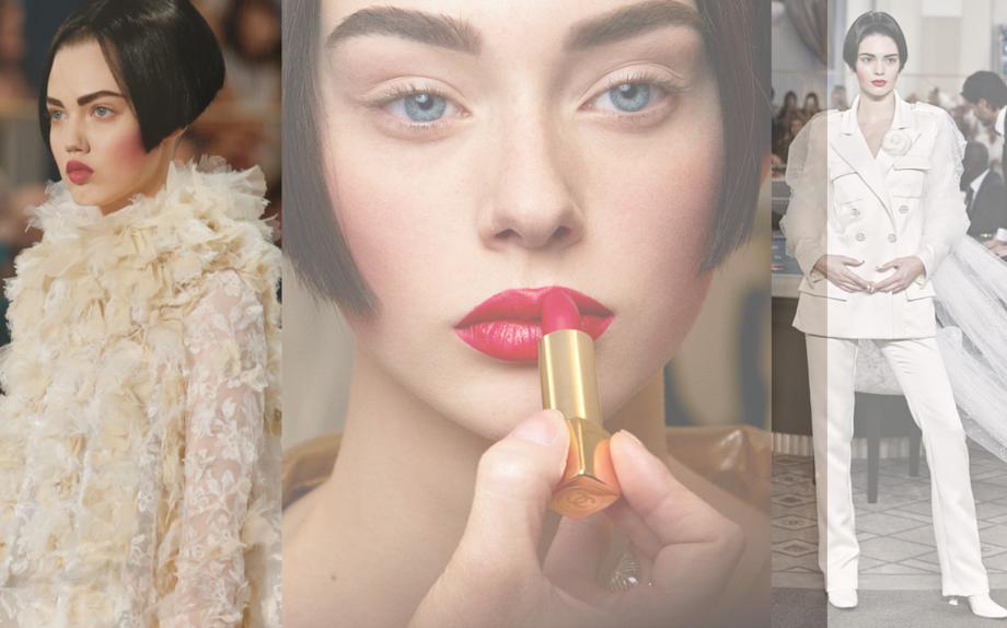 La sposa d'inverno proposta da Chanel (Haute Couture Fall 2015-2016)