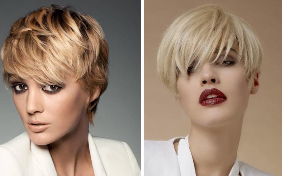Popolare Tagli capelli corti 2016: il trend è l'Ob-Shag! - Glamour.it VH29