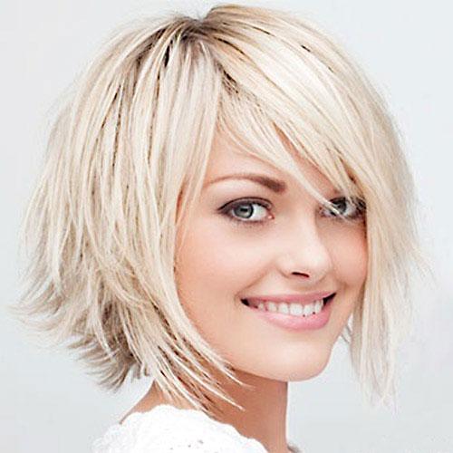 Trend tagli capelli Autunno Inverno 2015 - Glamour.it eac248766207