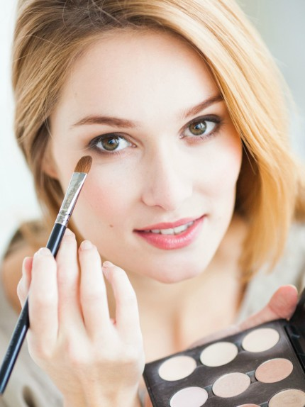 Trucco correttivo occhi: come 'liftare' naturalmente lo sguardo