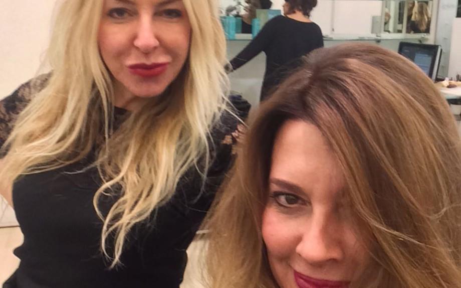 Grace Pace e Nadia Giani