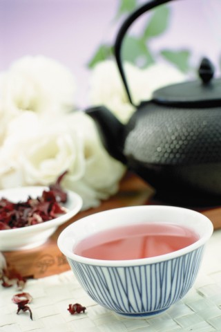 Profumo di tè, una storia millenaria