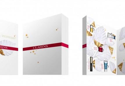 Clarins Calendario Avvento.Calendari Dell Avvento Coccole Beauty Mini Size Glamour It
