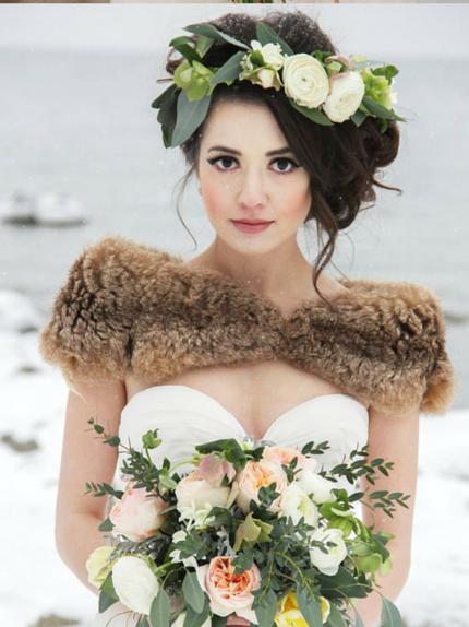 sposa inverno 5